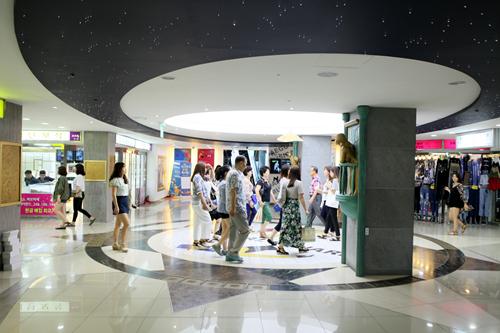 大贤Primall大邱店(대현프리몰 대구점)