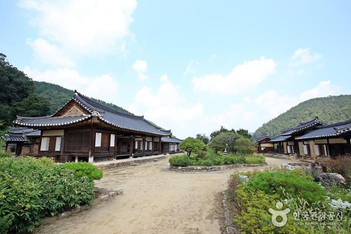 Residencia Tradicional Songso Gotaek (송소고택)