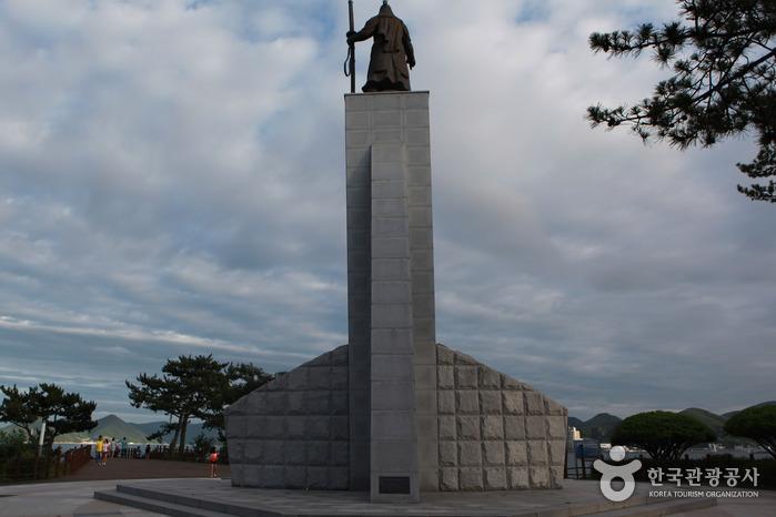 Yi Sun-Sin Park (이순신공원)