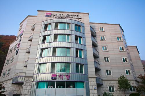 Hue Hotel [Korea Quality] (휴호텔 [한국관광품질인증])