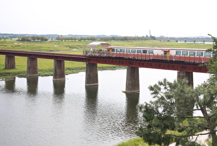 비비정예술열차