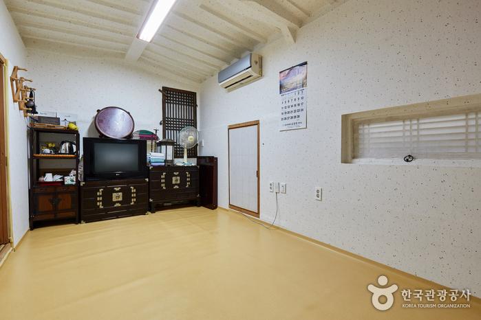 An dong gotak Esanru [Korea Quality] / 안동고택 이상루 [한국관광 품질인증]