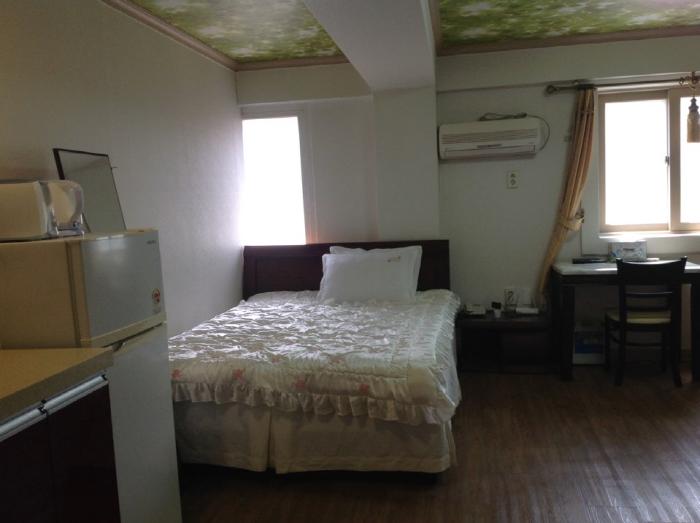 ハイホテル[韓国観光品質認証](하이호텔 [한국관광 품질인증/Korea Quality])