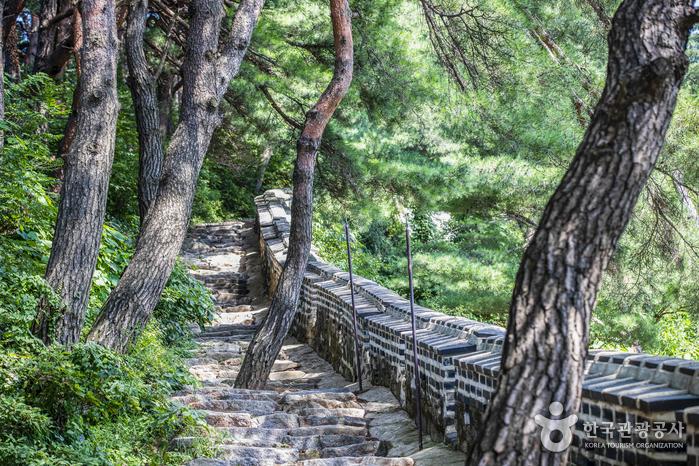 南漢山城道立公園 [UNESCO世界文化遺產](남한산성도립공원 [유네스코 세계문화유산])4