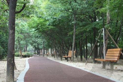 安卡拉公園(姐妹近鄰公園)(자매공원(앙카라공원))