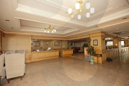 Hotel Chambord (샹보르 관광호텔)