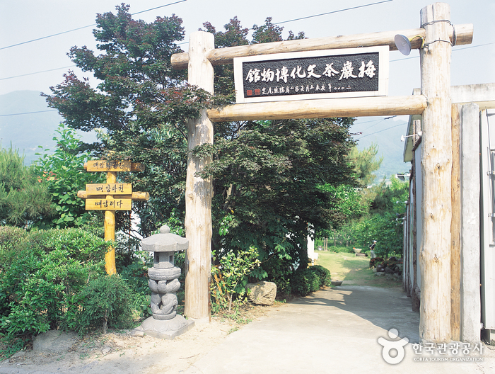 梅岩茶文化博物馆()