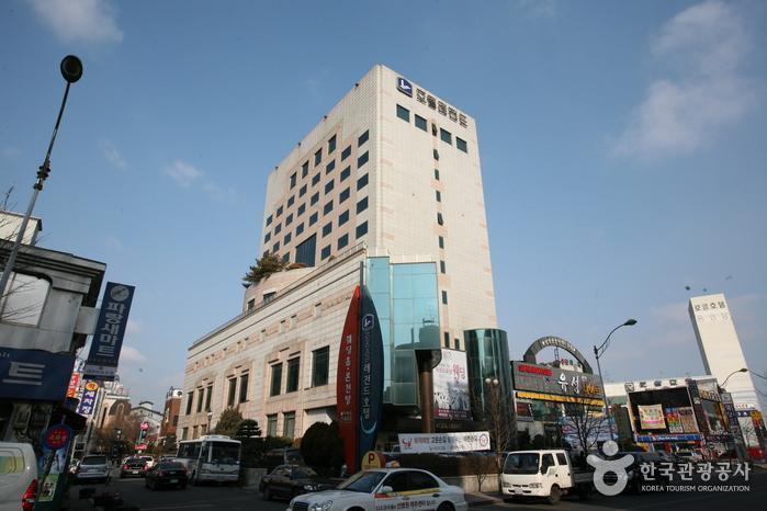 Legend Hotel (레전드호텔)