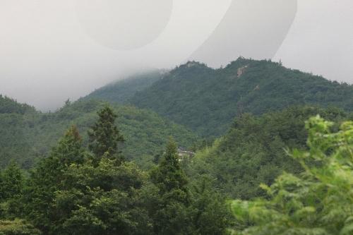 Provinzpark Cheongwansan (천관산도립공원)