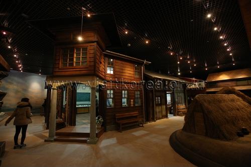Музей современной истории города Кунсана (군산근대역사박물관)24