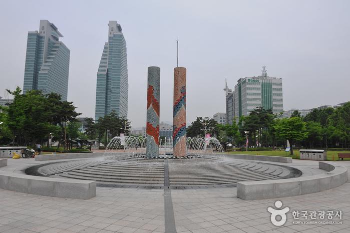 안양 중앙공원