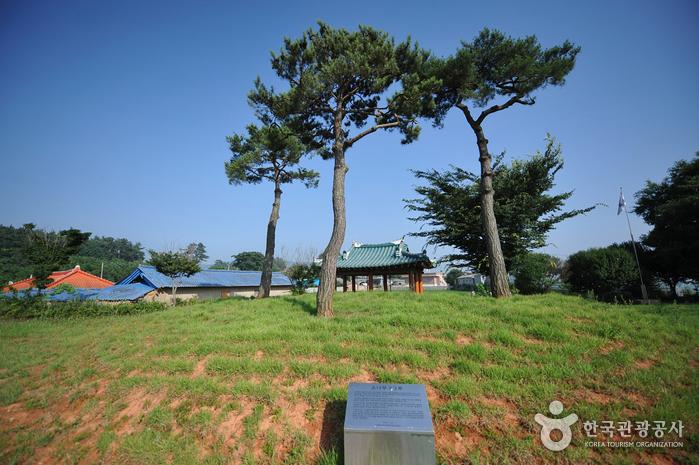 고창 무장 동학농민혁명 기포지