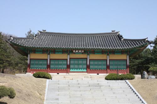 陸軍士官学校(육군사관학교)