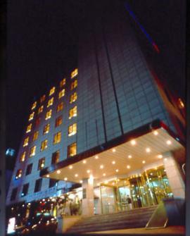 Seoul Rex Hotel (렉스호...