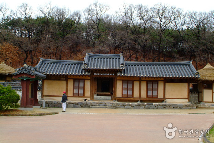 Birthplace of Empress Myeongseong (Queen Min) (명성황후 생가)