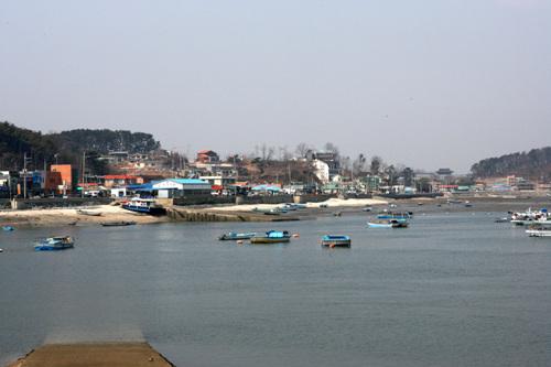 Seonjaedo Island (선재도)