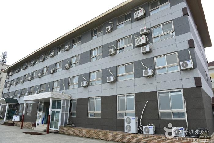 Namhae Youth Hostel (남해유스호스텔[청소년수련원])