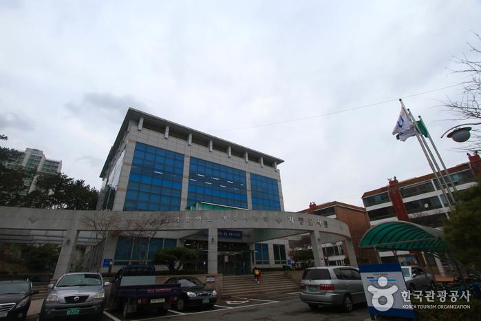 부산 기장도서관