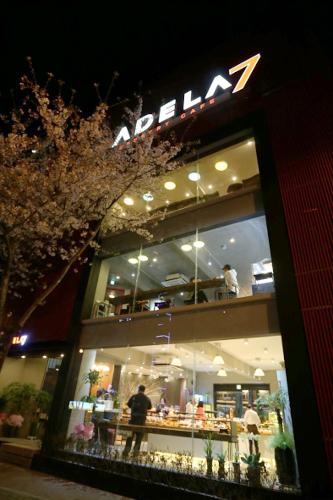 Adela7(아델라7)