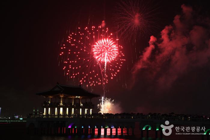 [유망축제] 포항국제불빛축제 2017