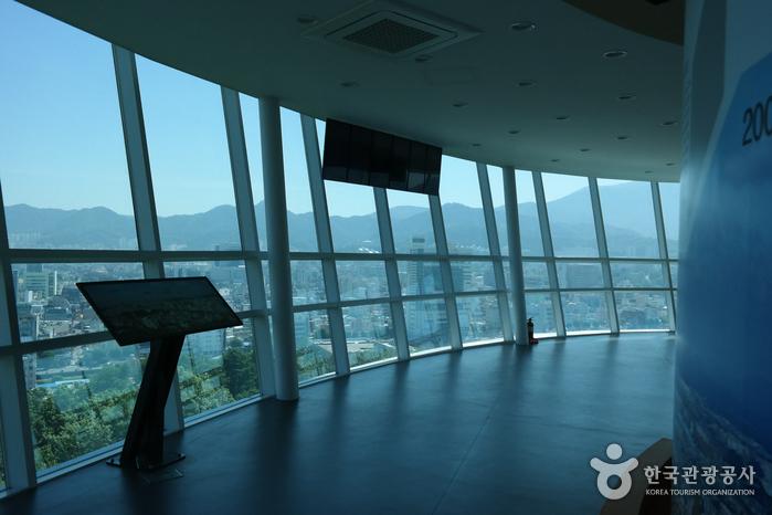 Парк Сачжик в Кванчжу (사직공원(광주))4