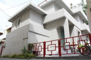 Gwangandaegyo Guesthouse(광안대교 게스트하우스)