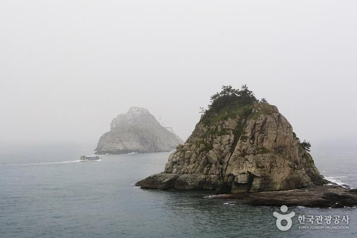 Oryukdo Island (부산 오...