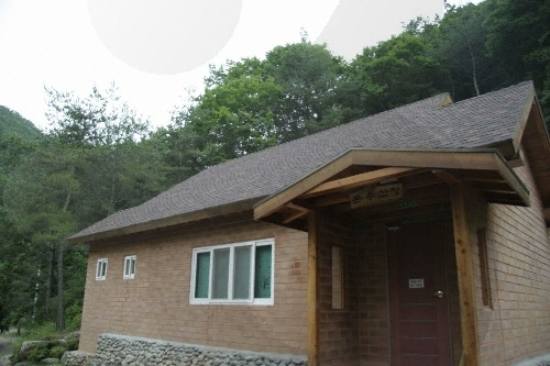 Erholungswald Buljeong (불정자연휴양림)