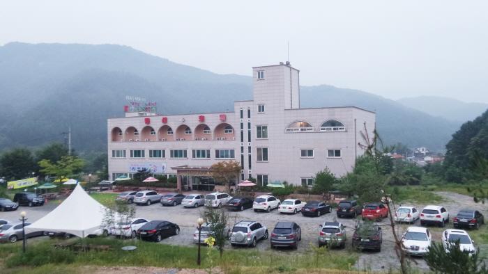 홍천 ST리조텔