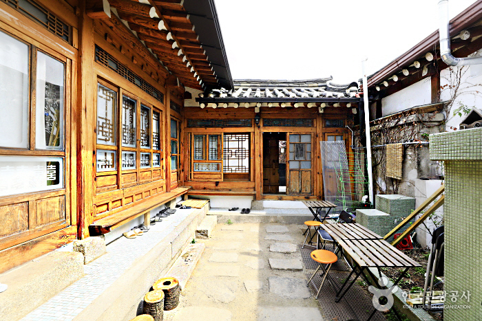 누리한옥게스트하우스[한국관광품질인증/Korea Quality] 사진2