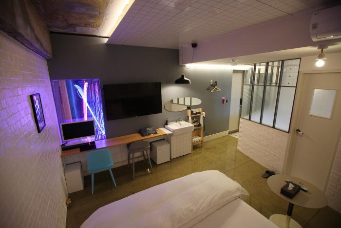 온도호텔(ONDO Boutique Hotel) 두류동점_프리미엄_01