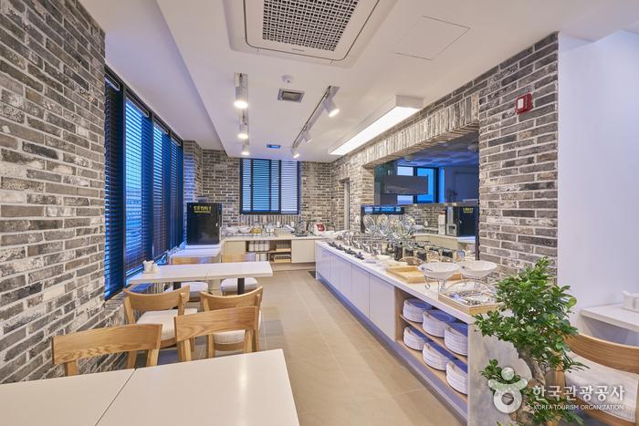 馬德里光州飯店[韓國觀光品質認證/Korea Quality] 유)한성 마드리드 광주호텔 [한국관광 품질인증/Korea Quality]5