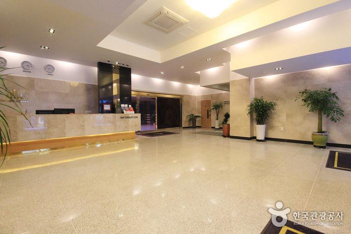 Duzon A飯店[韓國觀光品質認證/Korea Quality] 더존호텔A [한국관광 품질인증/Korea Quality]2