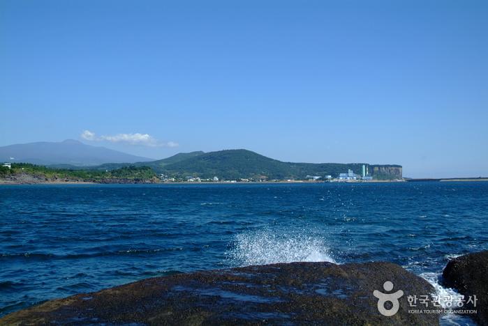 용머리해안 사진7