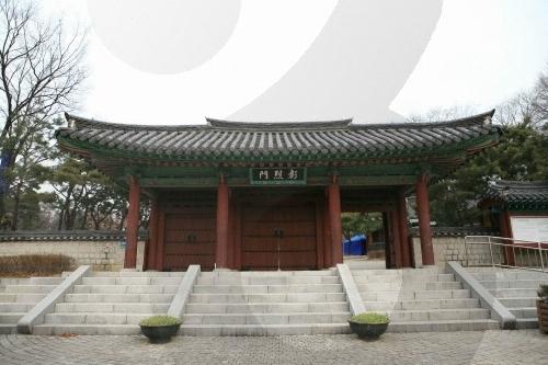 ソウル 孝昌公園(서울 효창공원)