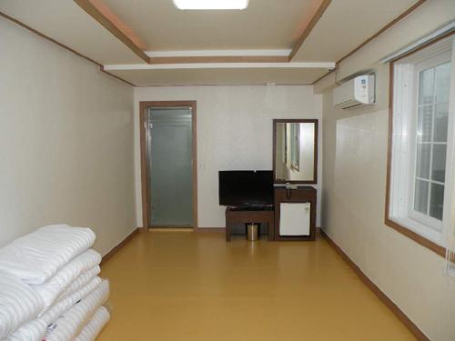 Tae Gong Gak Inn & Guesthouse (태공각호텔)