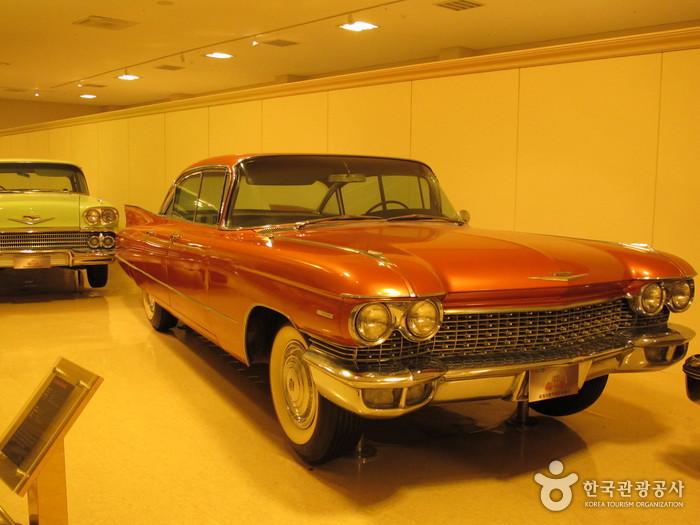 세계자동차&피아노 박물관