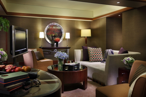 Grand InterContinental Seoul (  )