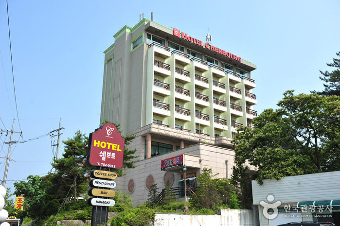 Hotel Cherbourg (쉘브르호텔)