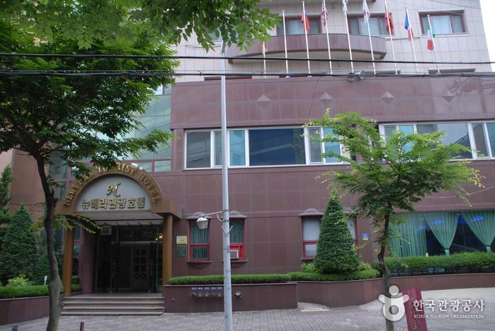 Newvera Tourist Hotel (청주 뉴베라 관광호텔)
