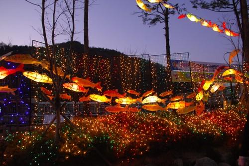 Seondeung Festival (선등문화제)