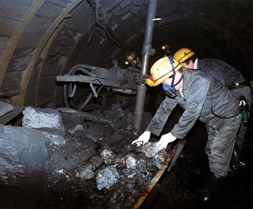 Музей каменного угля в г. Тхэбек (태백석탄박물관)8