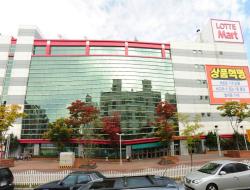 Lotte Mart - Sangdang Branch (롯데마트 상당점)