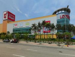 Lotte Mart - Geomdan Branch (롯데마트 검단점)