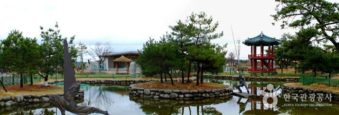 Место рождения императрицы Мёнсон (명성황후 생가)15