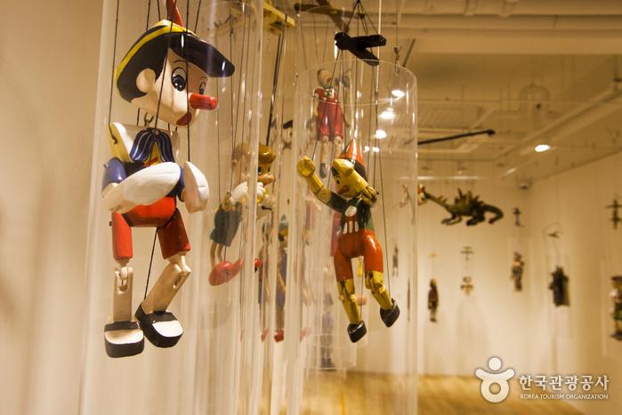 Museo de Pinocho (피노키오 뮤지엄)