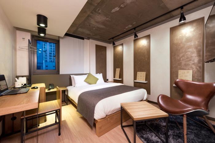 딜라이트 호텔 (HOTEL DELIGHT) 사진5
