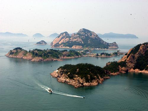 壮子岛海水浴场(民宿)