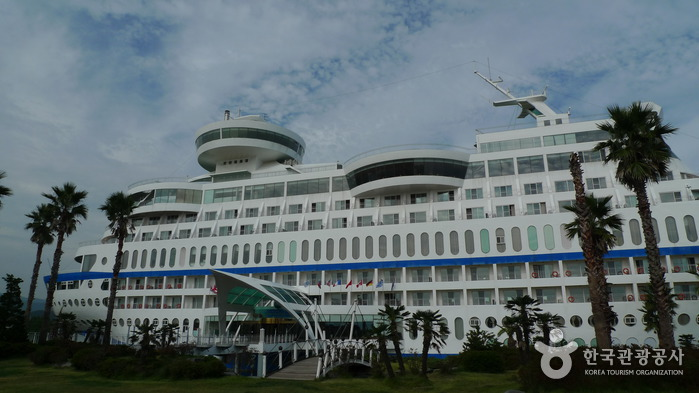 Sun Cruise Resort & Yacht (썬크루즈)