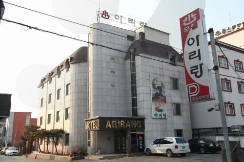Arirang Motel -Goodstay (아리랑모텔 [우수숙박시설 굿스테이])